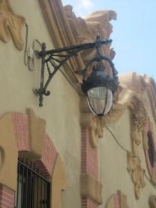 תאורה ברחובות