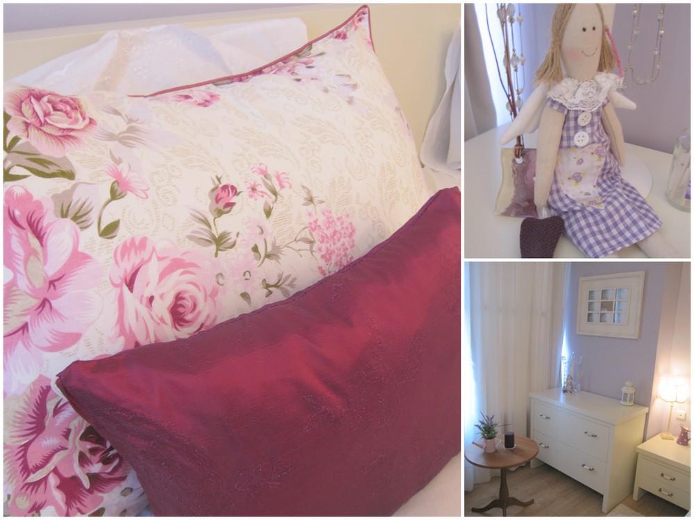 חדר השינה של עומרית ואילן