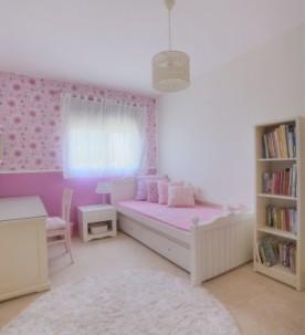 עיצוב החדר של מרווה