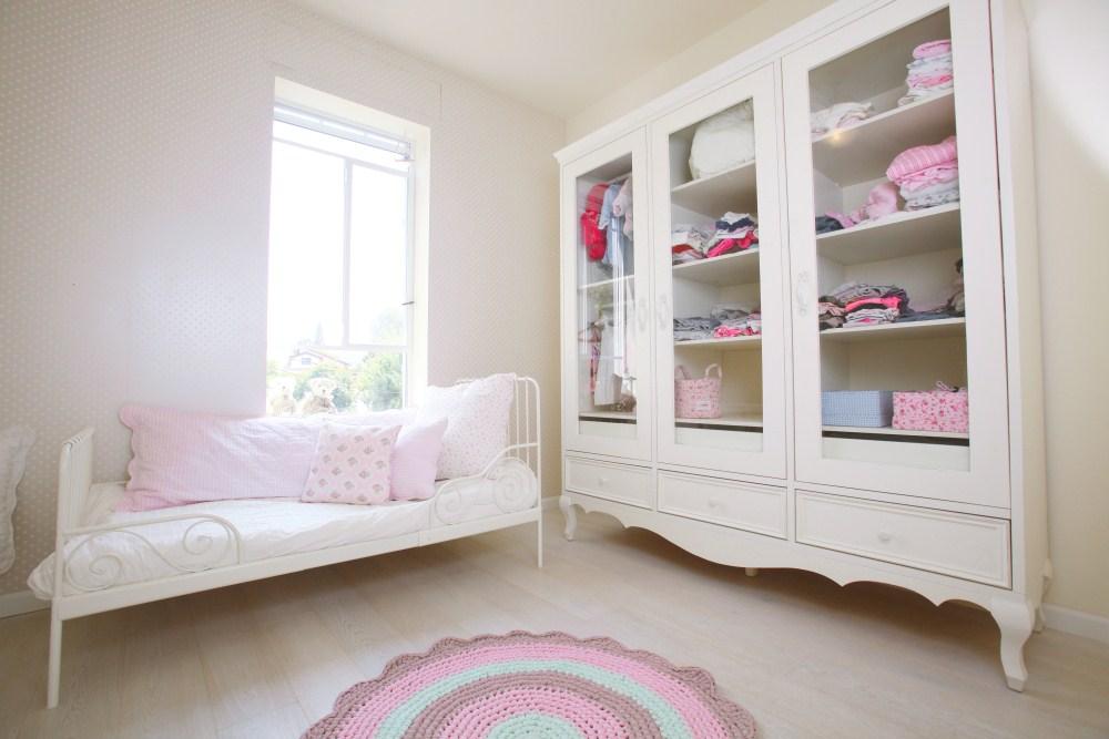 עיצוב החדר של ליה