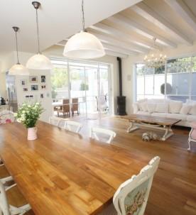 עיצוב הבית של דנה ויועד