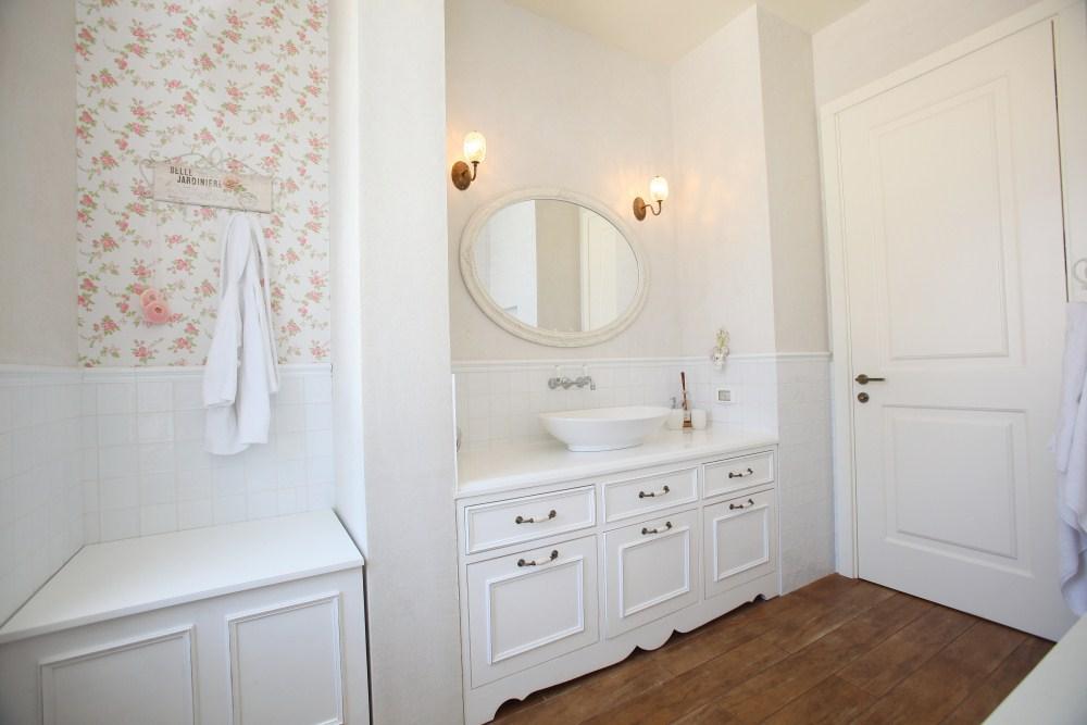 חדר האמבטיה של יועד ודנה