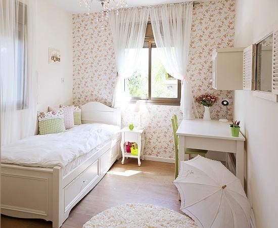 חדר הבנות אחרי