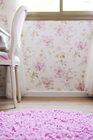 שטיח עגול