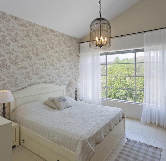 חדר שינה-אחרי צילום: שי אפשטיין