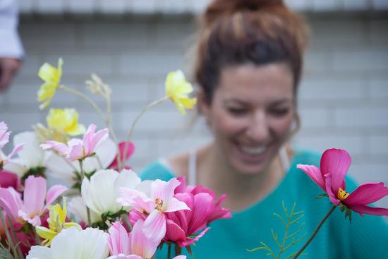 נטע מסדרת פרחים