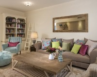 הסלון של קווין וסלי