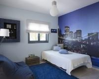 חדר שינה של גיא