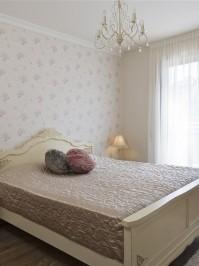 חדר השינה של סלי וקווין