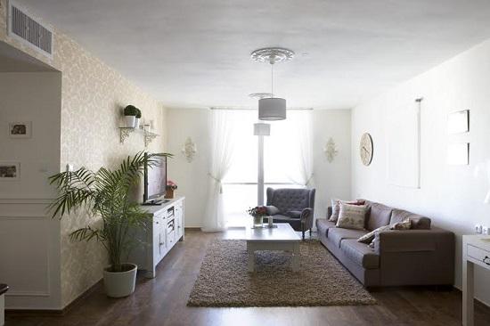 הסלון של ליאת