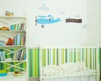 חדר הילדים של אוריון ואופק