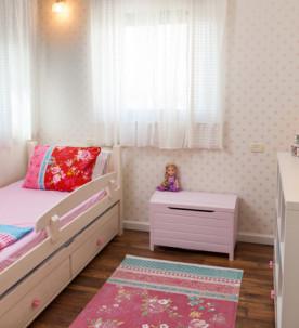 החדר של אביגיל