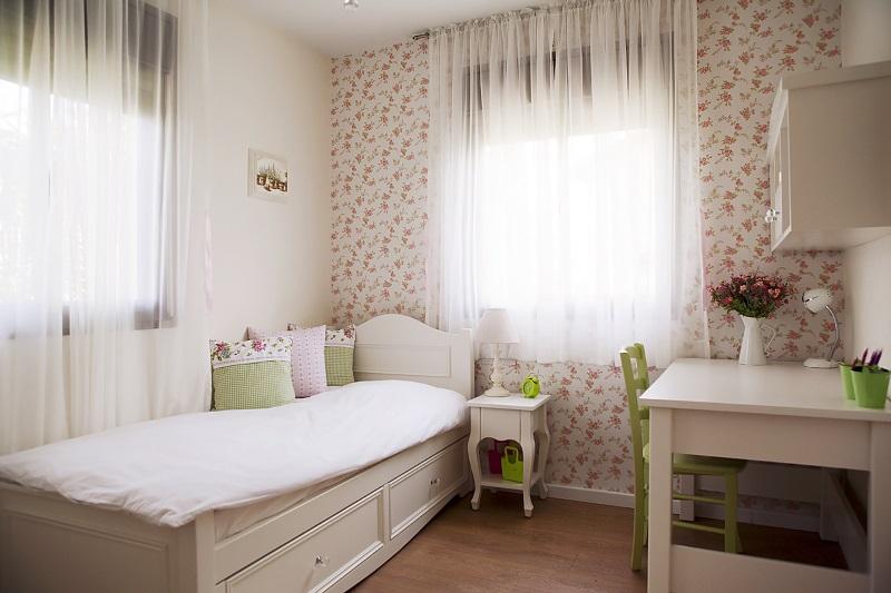 טיפים לעיצוב חדרי ילדות