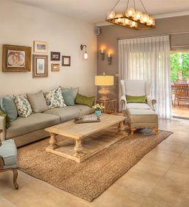 הסלון של מילי ואמיר