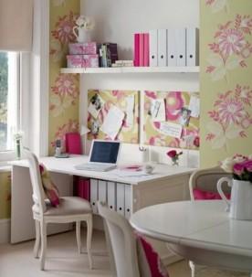 עיצוב המשרד באוירה ביתית