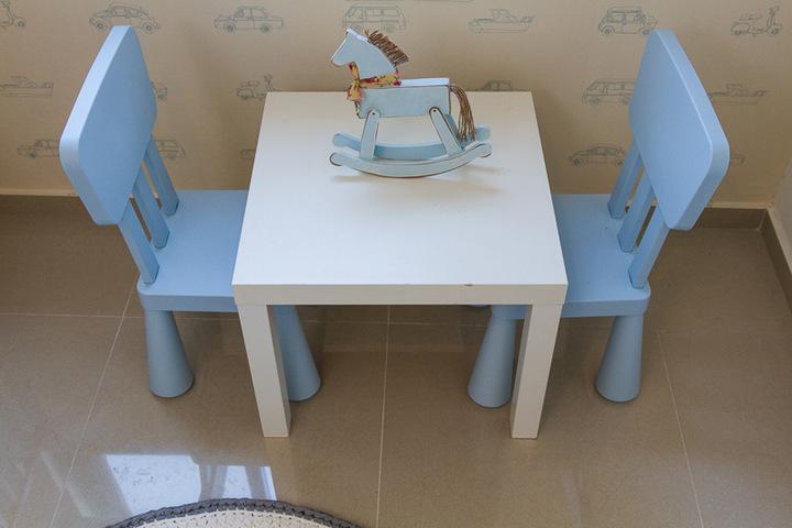כסאות של איקאה