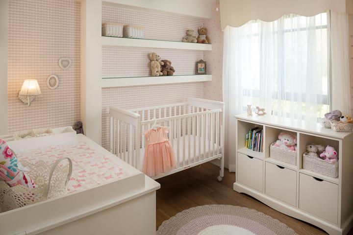 חדר תינוקות של אלה