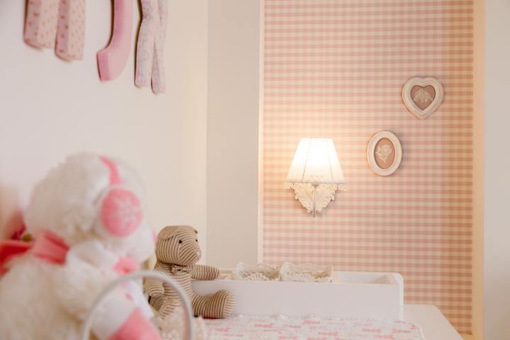 טםטים לחדרי תינוקות