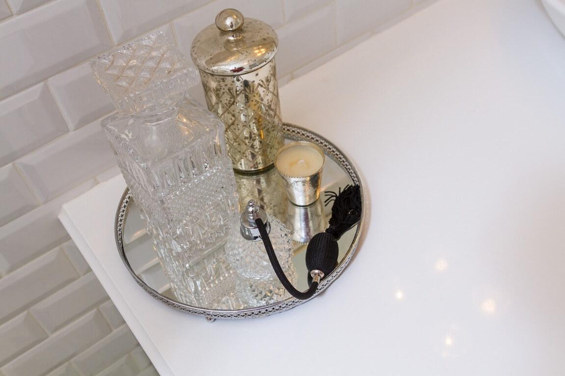 אביזרי אווירה לאמבטיה