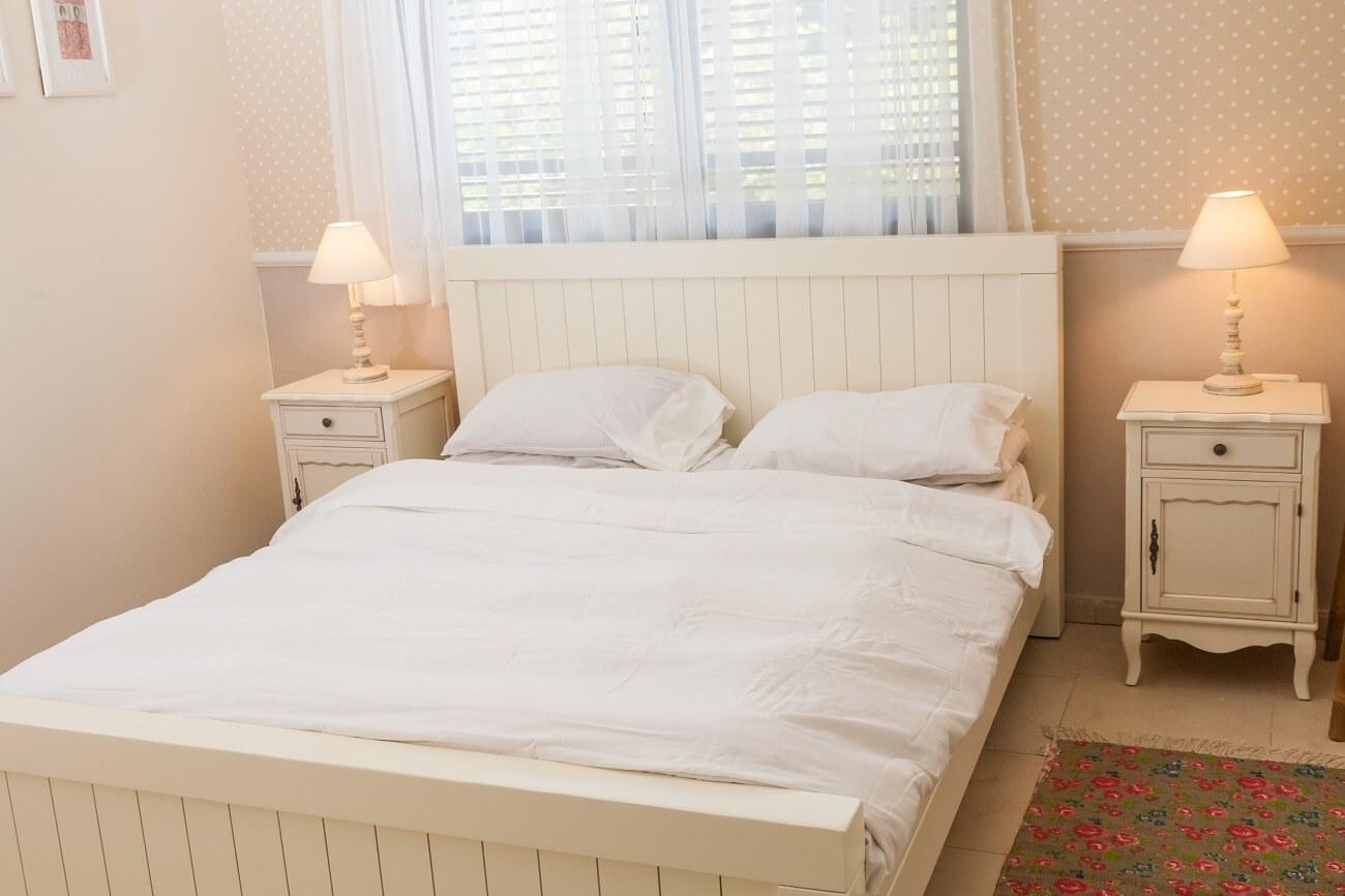 טפט לחדר שינה