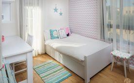 עיצוב חדר נערות