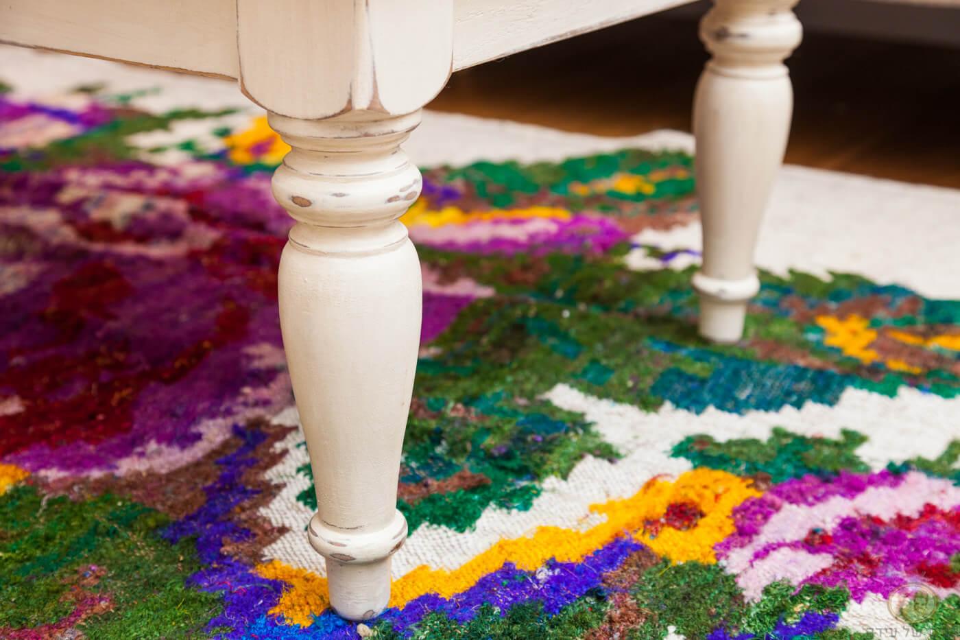 שטיח של ג'ינגר