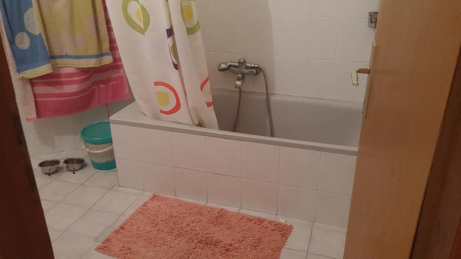 עיצוב ושידרוג חדר אמבטיה