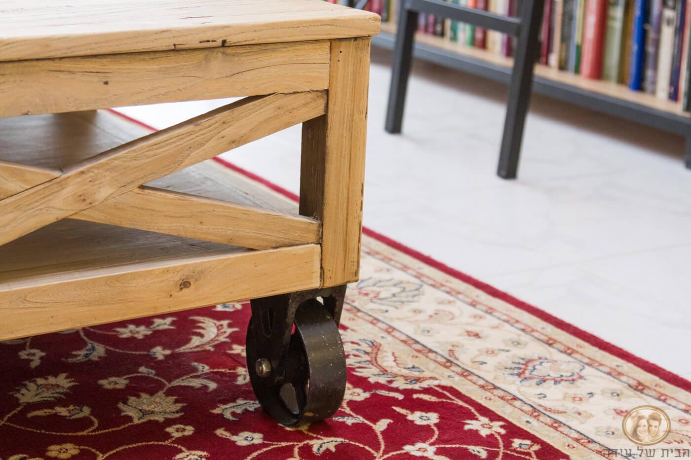 שטיח אוריינטאלי