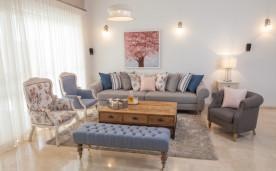 כורסאות מעוצבות שטיח לסלון