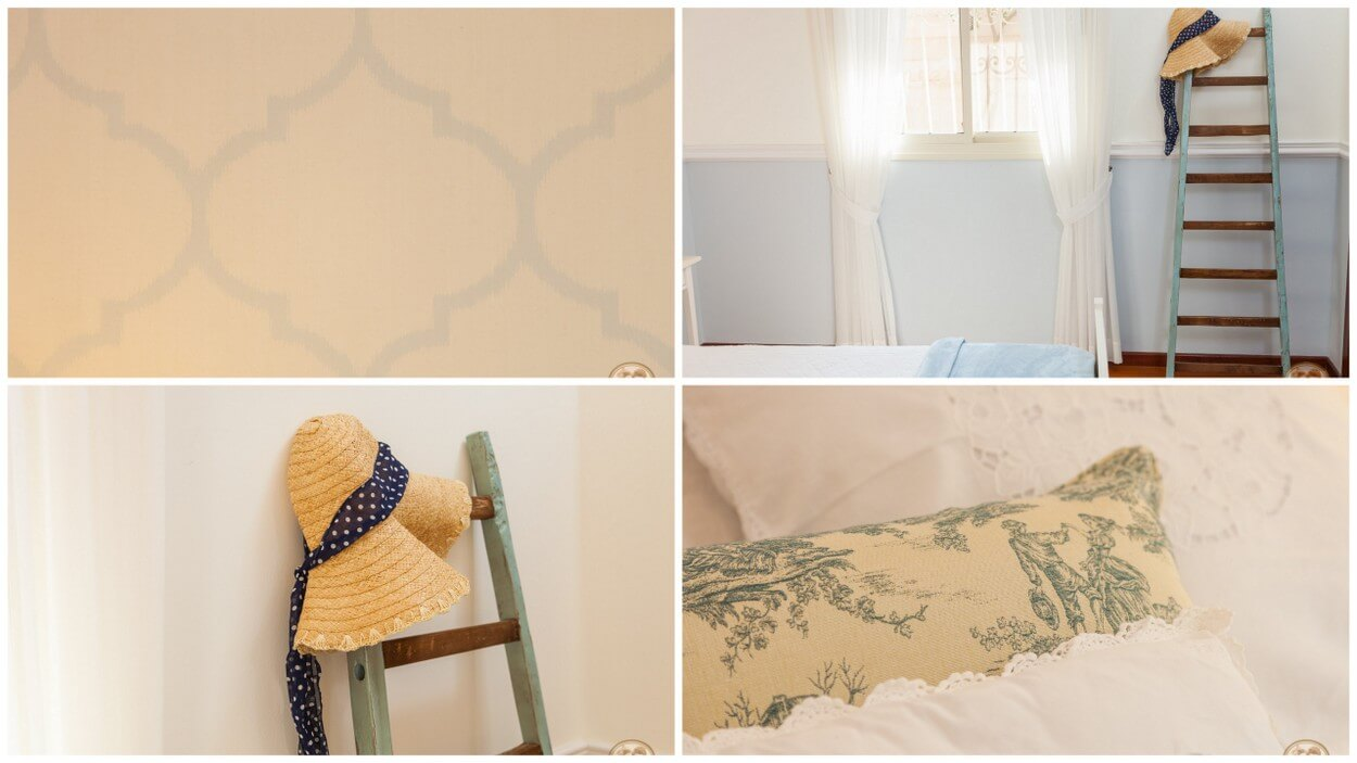 חדר שינה של איקאה