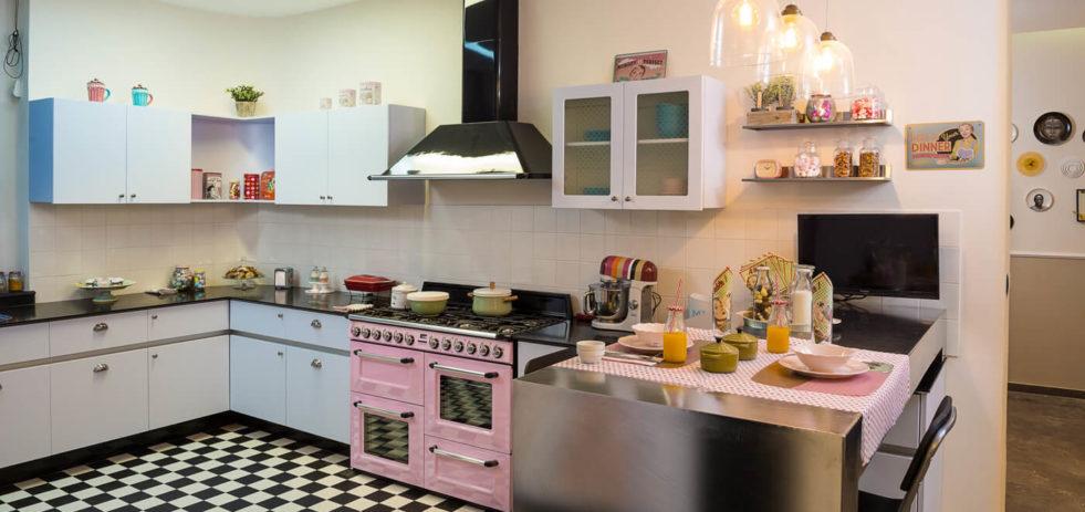 המטבח של ליזי וגיא