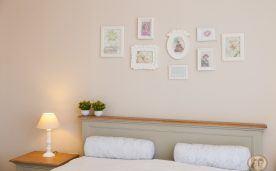 חדר השינה של ניצן וטל