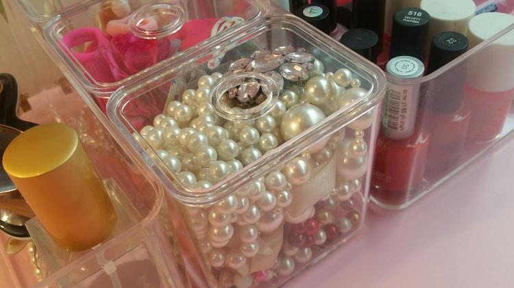 אחסון תכשיטים