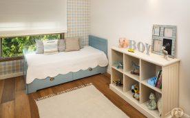 חדר שינה לילד