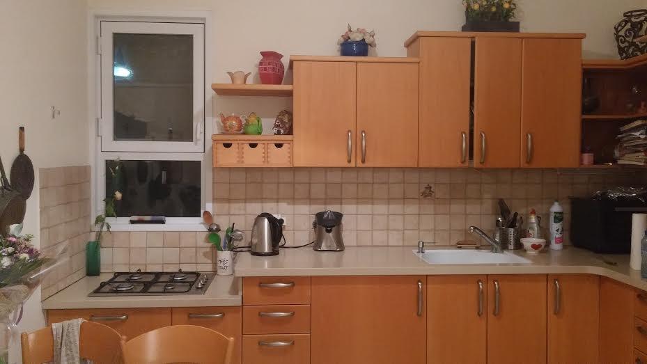החלפת חזיתות למטבח