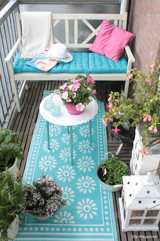 עיצוב מרפסות לבית