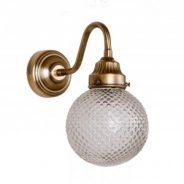 מנורת קיר לסלון