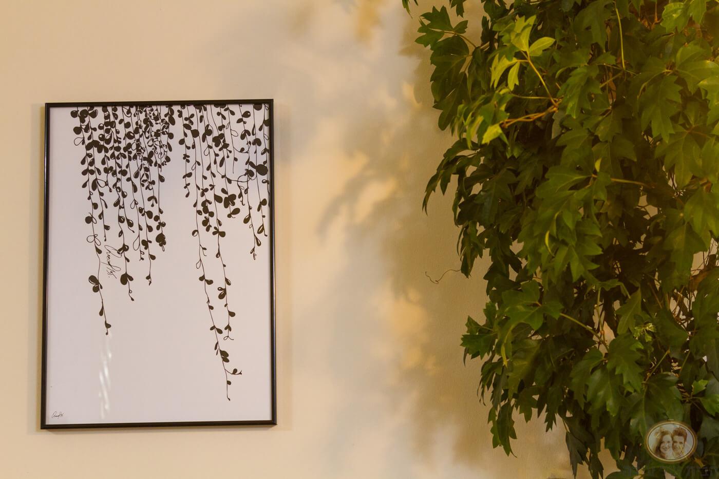 בחירת אמנות לבית