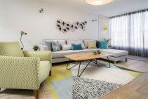 הבית המעוצב של ליאת ויניב
