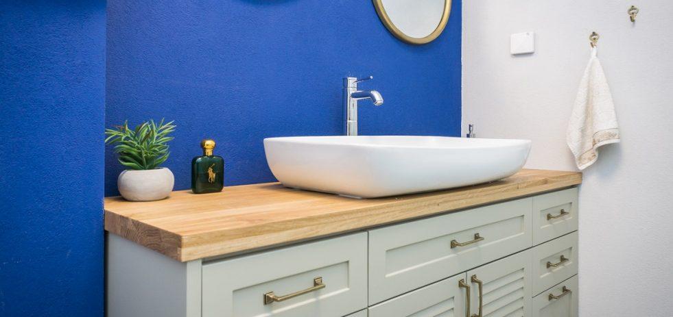 עיצוב חדרי האמבטיות של ליאת ויניב
