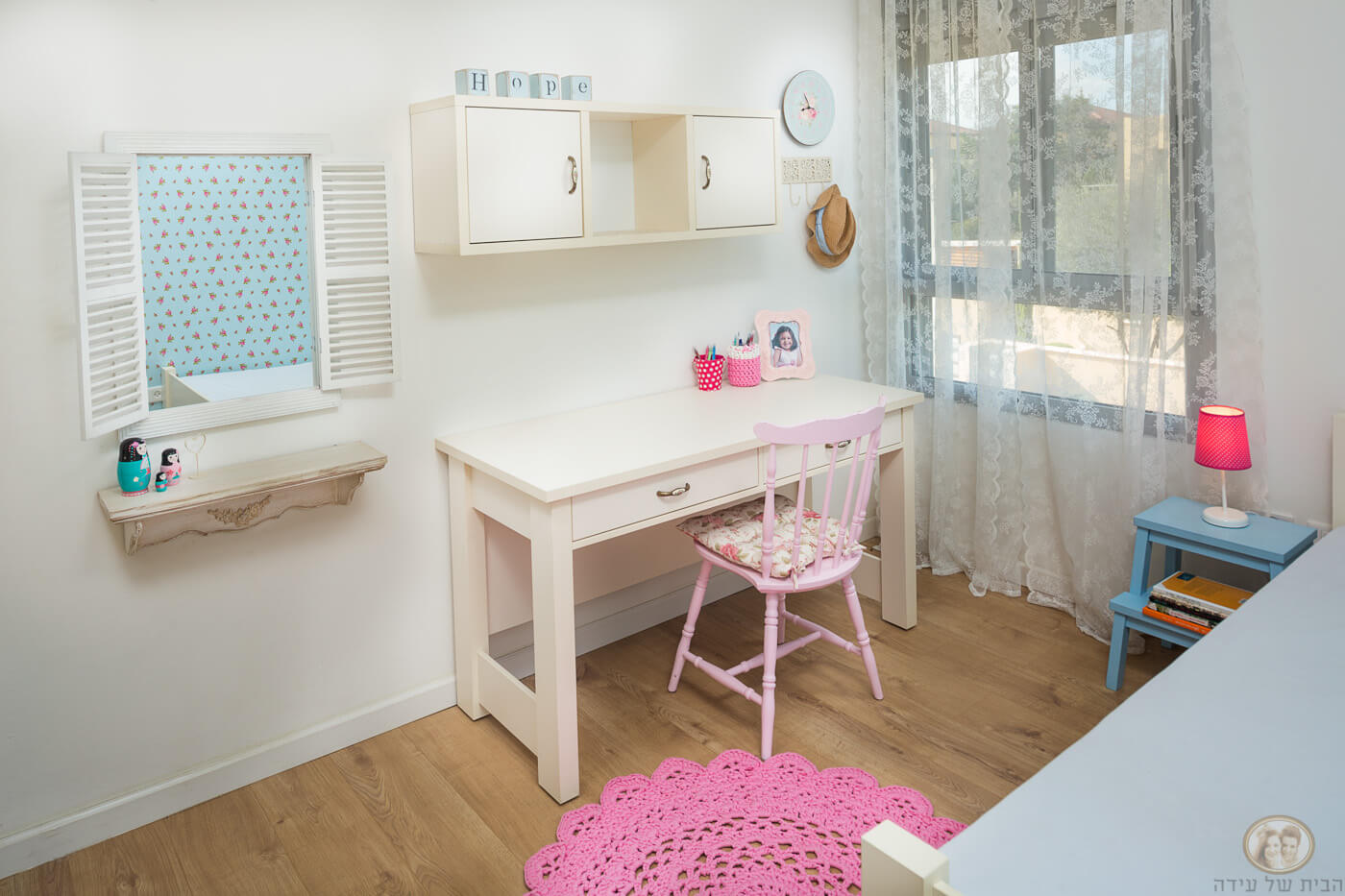 תכנון נכון של חדר ילדים