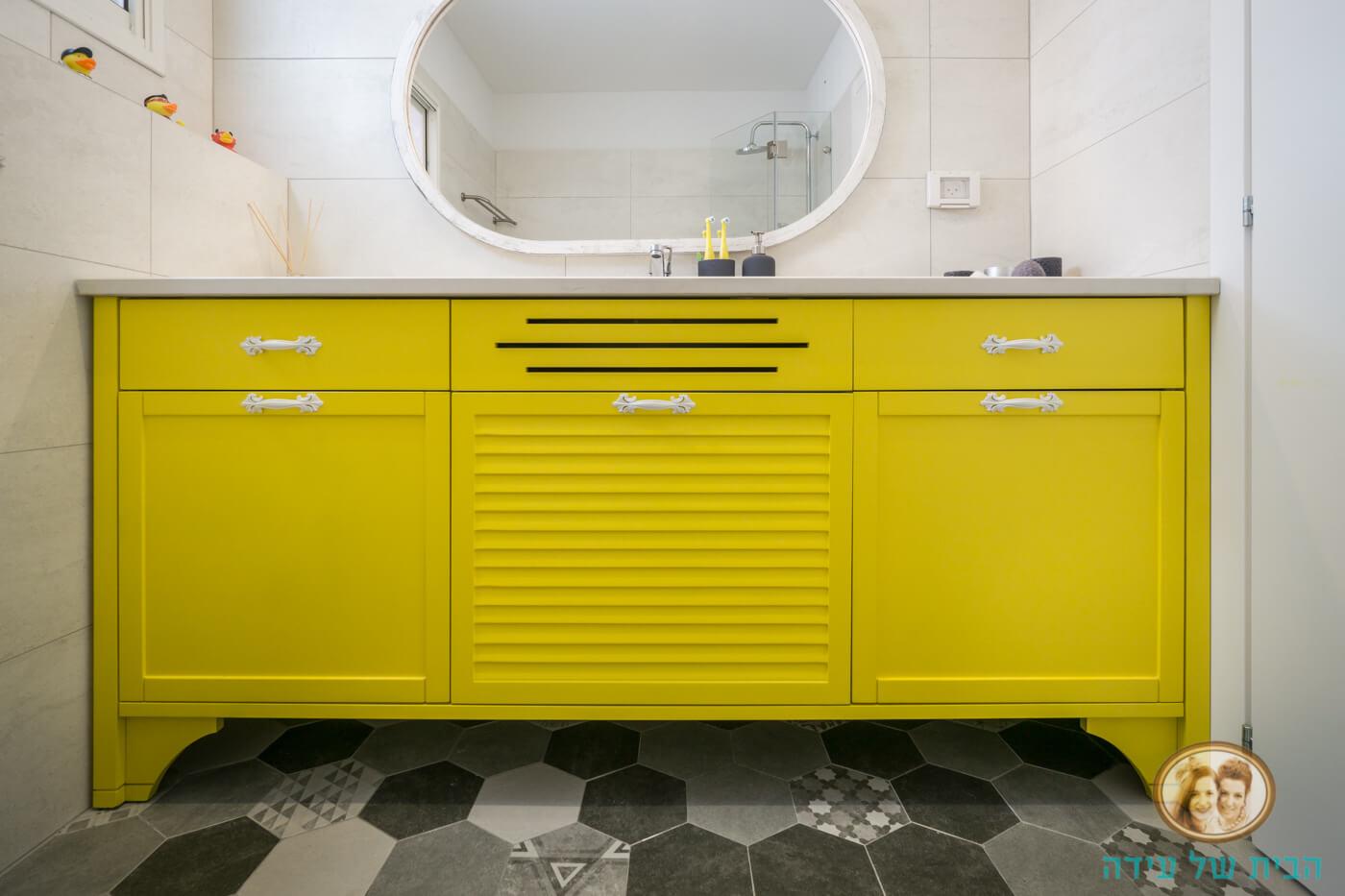 עיצוב חדרי אמבטיה לילדים