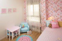 עיצוב חדר משחק ילדים