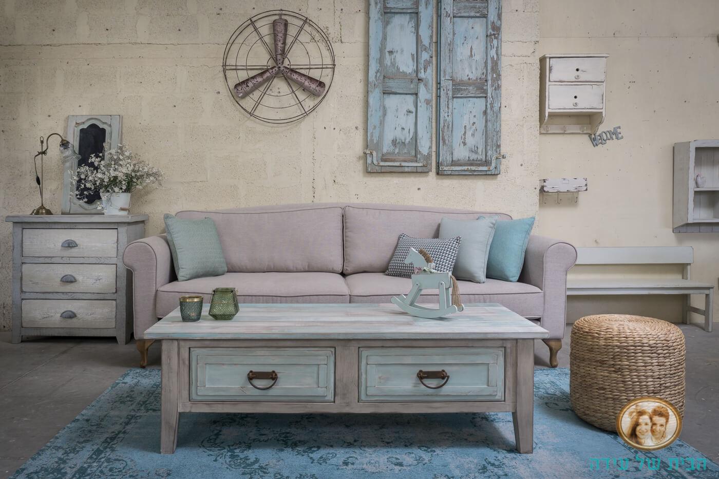קולקציית רהיטים הבית של עידה