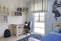 עיצוב מודרני לחדרי ילדים