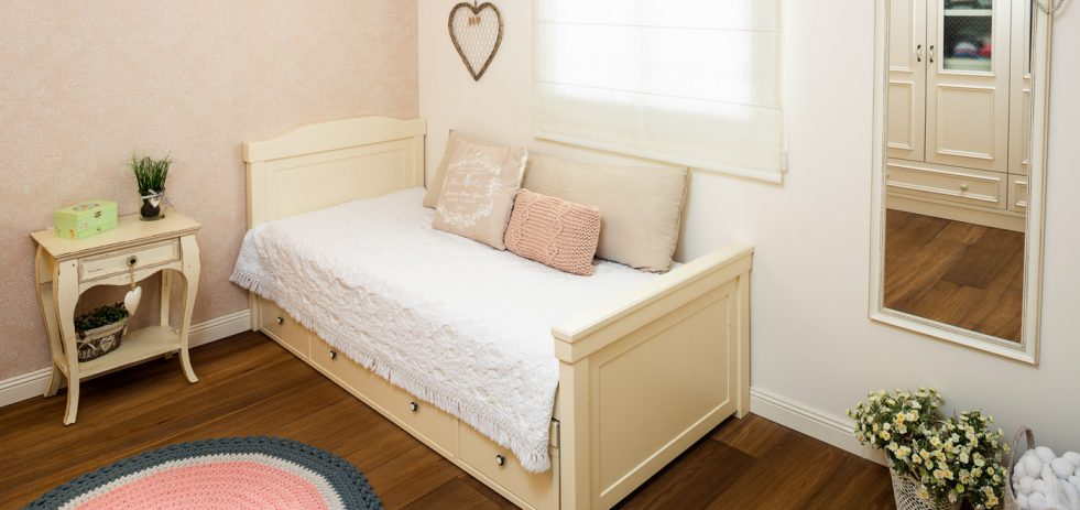 שטיח לעיצוב חדר בנות