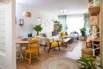 הבית המעוצב של יעל