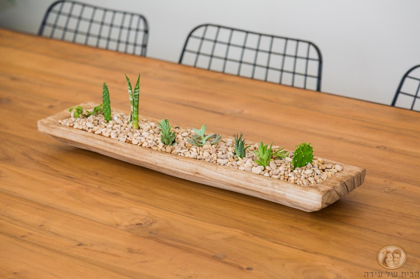שולחן פינת אוכל מודרני