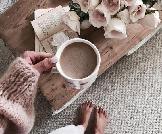 שטיח לסלון בחורף
