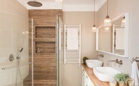 עיצוב חדר אמבטיה של אילאיל ויונתן